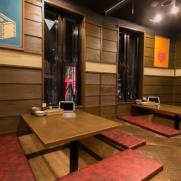 ミライザカ 五反田西口店の雰囲気1