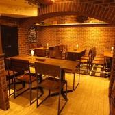 隠れ家ワインバル ビストリアの雰囲気3