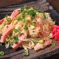 料理メニュー写真沖縄県 ソーメンチャンプルー