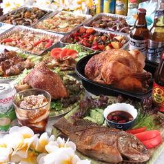 フィリピンレストラン Cebuの写真