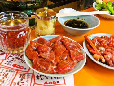 さっぽろジンギスカン 本店 すすきののおすすめ料理1