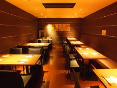 ビュッフェ ダイニング ピュア菜 名古屋栄店の雰囲気1