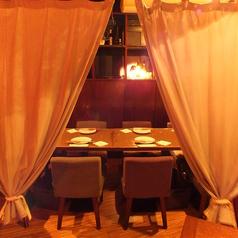 ベリーニ ダイニング bellini diningの写真