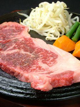 大阪ステーキ かうぼーいのおすすめ料理1