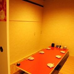 6名~10名個室  ☆酒と和みと肉と野菜 関内店☆