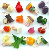 アラカルトは約40種!厳選された食材を豊富にご用意♪