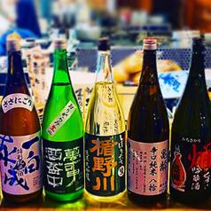 酒菜米べゑ しぇけなべいべえのおすすめ料理1