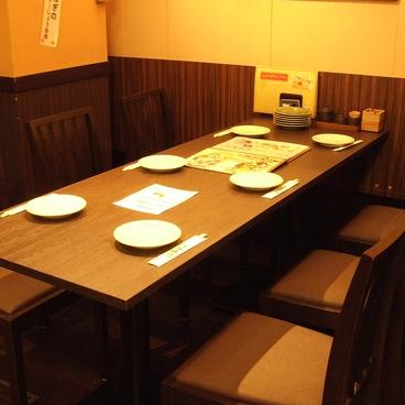 宴ん屋一代 姫路駅店の雰囲気1