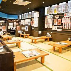 にわ とりのすけ 沖縄本店の雰囲気1