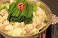 料理メニュー写真塩仕立て・・・牛もつ鍋【12月限定】1,980円