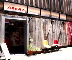 cafe&bar AREA1の写真