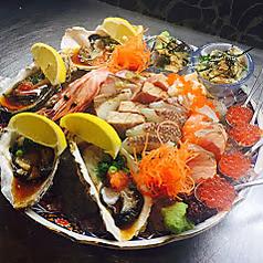 おさかなダイニング 魚心のおすすめ料理1