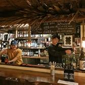 Reggae Cafe&Bar HONEY BEEの雰囲気3