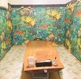 ■個室お座敷■ファミリー様や学生のお客様に人気の個室のお座敷になります。