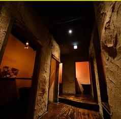 ケイブ 洞ほりや 黒川店の雰囲気1