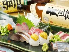 サケサカナ太郎坊のおすすめ料理1