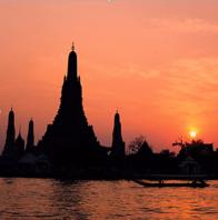 タイ好きにはたまらない雰囲気