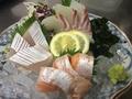 料理メニュー写真釣天刺盛り(2~3人前)