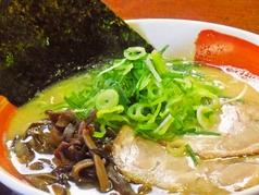 ラーメン食堂 麺道場 安城店