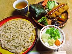 ぼっこうそば 水仙亭本店のおすすめ料理1