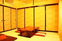 様々なシーンで利用可能な個室