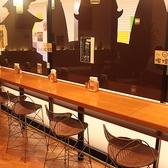 DELHI'S KITCHEN&CURRY デリーズ キッチン&カリー 新宿店の雰囲気2