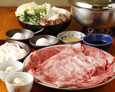 青葉家のおすすめ料理3