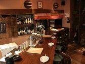 イタリアン創作酒房 柳庵の雰囲気3