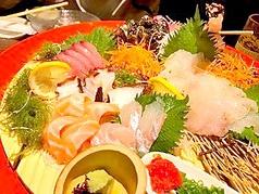 瀬戸内居酒屋 魚なげの写真