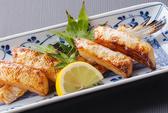 柚子庵のおすすめ料理3