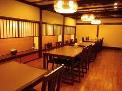 富山第一ホテル 日本料理 松川の雰囲気1