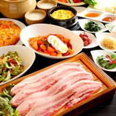 サムギョプサル とんとんのおすすめ料理2
