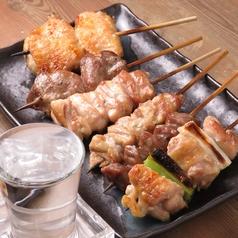 炭火焼鳥 わこんのおすすめ料理1