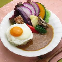 福来鳥のおすすめ料理2
