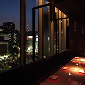 人気の掘りごたつ個室で美味しい名古屋コーチングルメを存分に堪能!新鮮な地鶏料理が中心なのでとってもヘルシーで女性にも人気が高く大好評です。落ち着いた雰囲気なので接待はもちろん各種宴会、歓送迎会、女子会、誕生会、合コンの他イベント会場としてもお使いいただけます♪【夜景個室 ラピュタ 天王寺店】
