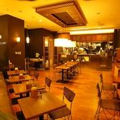 DELHI'S KITCHEN&CURRY デリーズ キッチン&カリー 新宿店の雰囲気3
