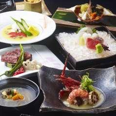 美食米門 梅田店 ハービスPLAZA ENTの特集写真