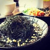 ジンギスカン 羊beee ようべぇのおすすめ料理3
