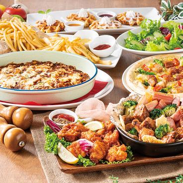 ビッグエコー BIG ECHO 甲府バイパス店のおすすめ料理1