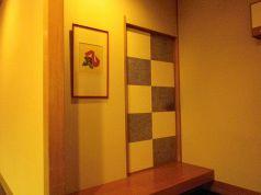 富山第一ホテル 日本料理 松川の雰囲気3