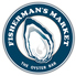 フィッシャーマンズマーケットオイスターバー FISHERMAN'S MARKET OYSTER BARのロゴ