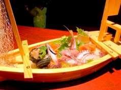 瀬戸内居酒屋 魚なげの特集写真