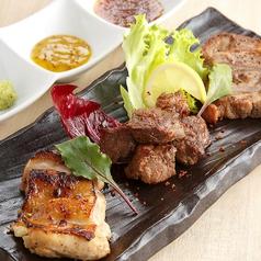 楽蔵 RAKUZO 広島中央通り店のおすすめ料理1