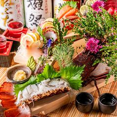 個室居酒屋 稚内漁港 新橋店のおすすめ料理1