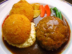 洋食家 ムライの写真