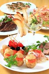 ミランタ millantaのおすすめ料理1
