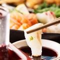 料理メニュー写真◆本日の刺身
