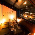 赤坂見附個室居酒屋 馬に魚にの雰囲気1