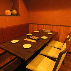 MEAT LIKE ミートライク 高円寺店の雰囲気1