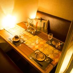 大型宴会個室肉炉端 さいとう 立川店の雰囲気1